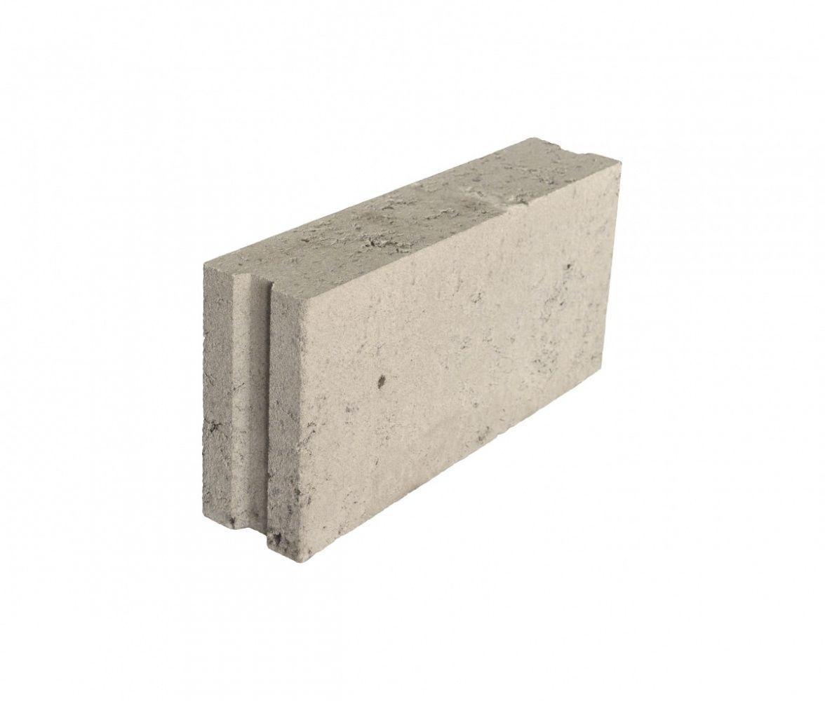 керамзитобетонные блоки перегородочные размеры
